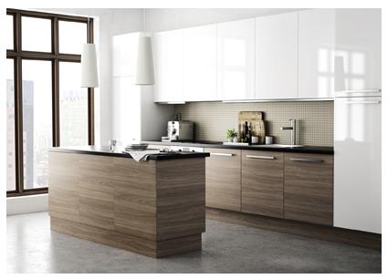 Ikea keukens ontwerpen